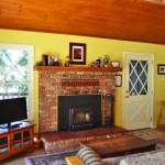 fernwood fireplace