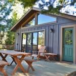fernwood deck