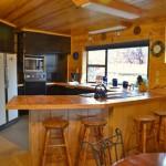 ridge dome kitchen