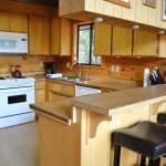 stonewood vacation rental kitchen