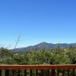 stonewood vacation rental mountain view