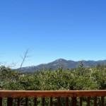 stonewood vacation rental mountain view
