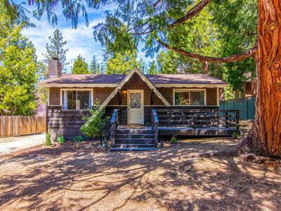 Wildwoods Vacation Rental