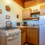 Cottages for 2-4 people kitchen