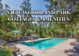 Woodland Park Cottages & Amenties